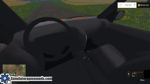 fs 2015 renault kangoo car mod v1 simulator games mods download. Black Bedroom Furniture Sets. Home Design Ideas