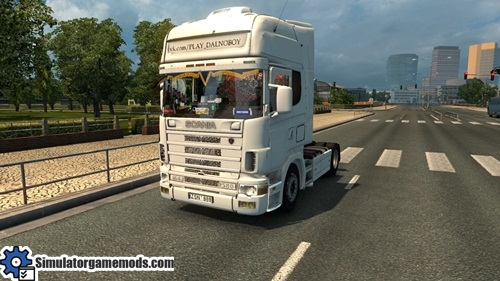 ets 2  u2013 scania 124l truck  u2013 simulator games mods download