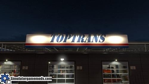 toptrans_garage_mod