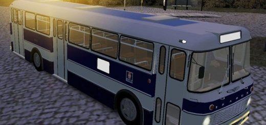 ikarus-566-bus