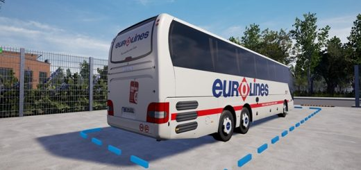 fernbusmods-eurolines