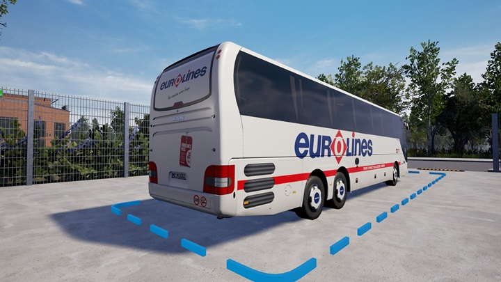 TÉLÉCHARGER JEUX EURO TRUCK SIMULATOR EUROLINES BUS