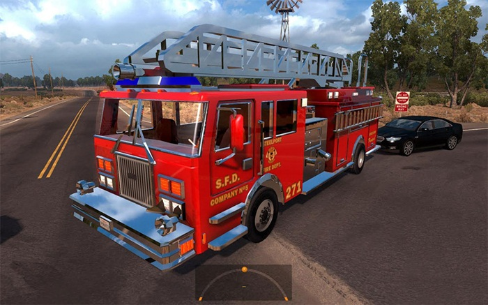 fire_trucks_traffic_mod