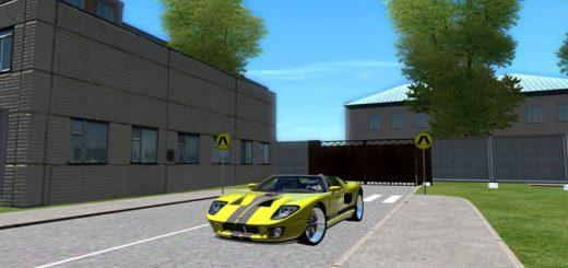 ford-gtx-1-car