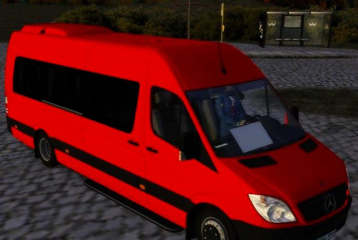 sprinter mb omsi mercedes benz bus mods omsimods simulator
