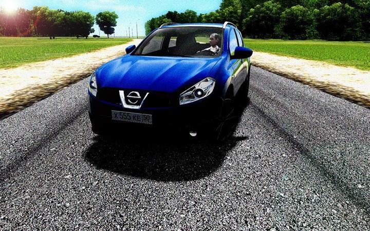 city car driving 1 5 1 nissan qashqai car mod simulator games mods download Manual Driving Simulator Xbox 1 City Car Driving Games