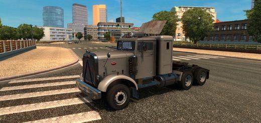 peterbilt_351_truck_01