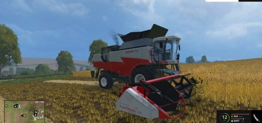 rostselmash_harvester_01