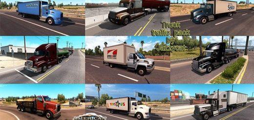 truck_traffic_pack