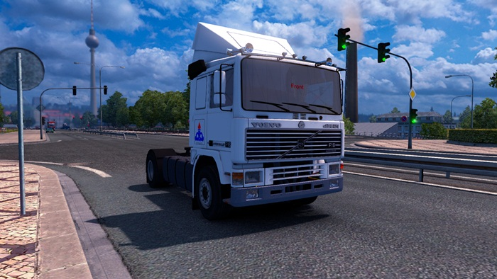 car fuel tank with Ets 2 Volvo F12 F16 Truck on How Chainsaws Work furthermore Gaz 67 a1333299603b7127499 6 p additionally Volvo S60 DTM 265972261 likewise 0911cct How To Build A Custom Gas Tank furthermore Wawa 660 Remodel.