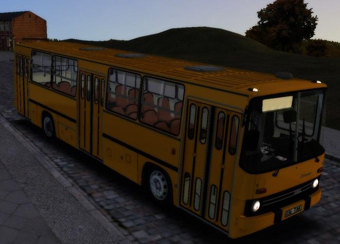 ikarus-260-37-bus