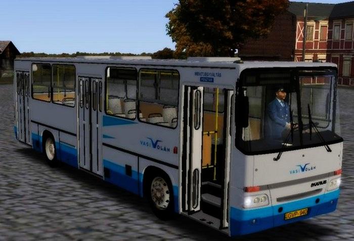 ikarus-kzns-bus