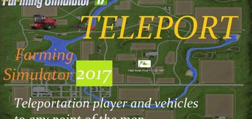 teleportmod-fs17