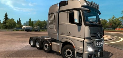 actros2014-ets2-sgmods