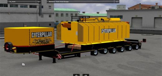 caterpillar-heavy-transformer-trailer