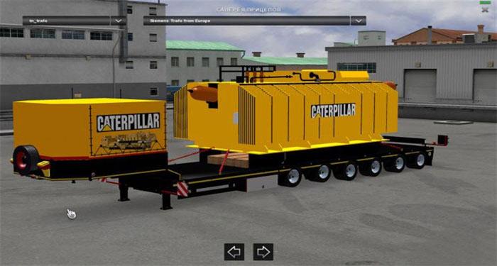 caterpillar-heavy-transformer-trailer