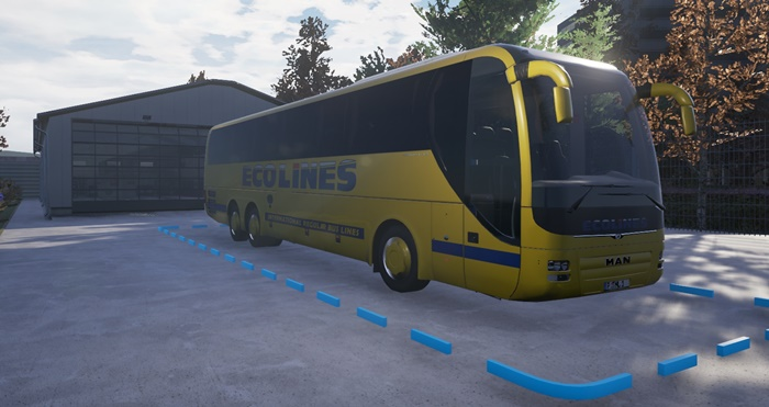 how to download and install fernbus simulator
