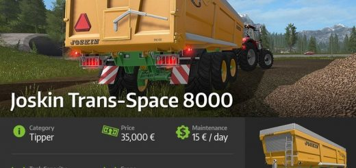 joskintrans-space8000
