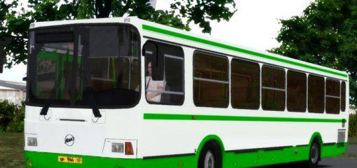 liaz_5256_26_2007_bus