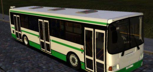 liaz_5256_60_bus