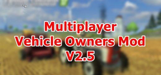 multiplayervehicleowners
