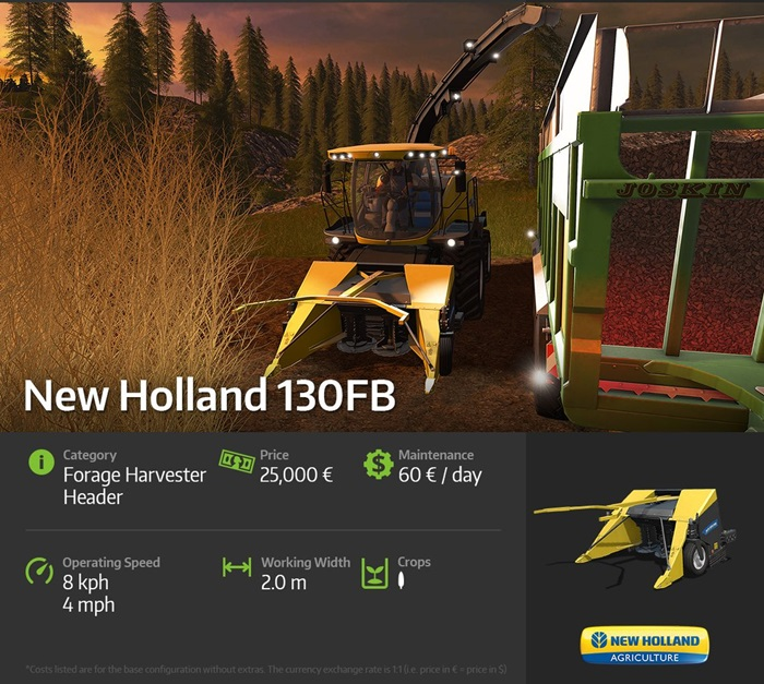 newholland130fb