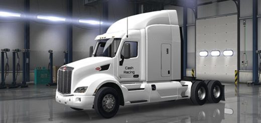 peterbilt_579_cash_racing_skin
