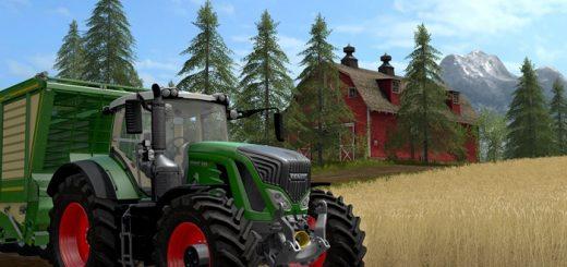 realistic-steering-fs17