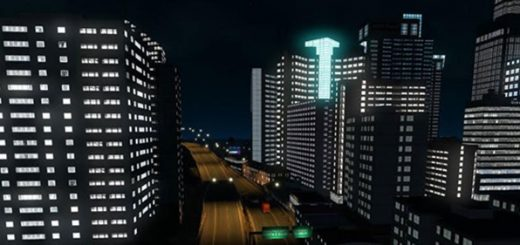 realistic_building_lights