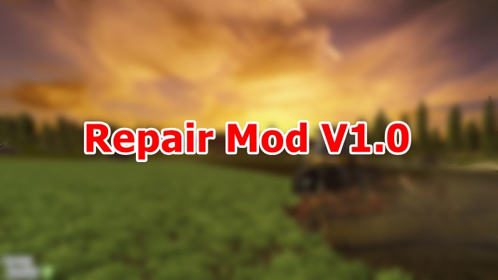 repairmodv1