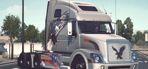 volvo_vnl_670_usa_eagle_skin