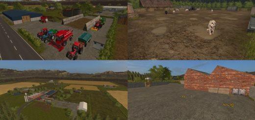 carnousie-farm