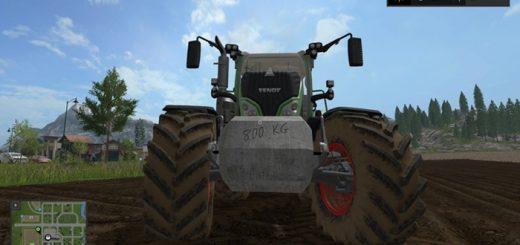 weight-800kg-fs17
