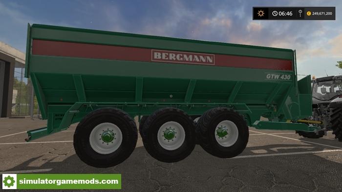 bergmanngtw430