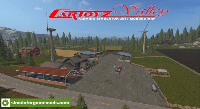 cartoyz-valley-fs17