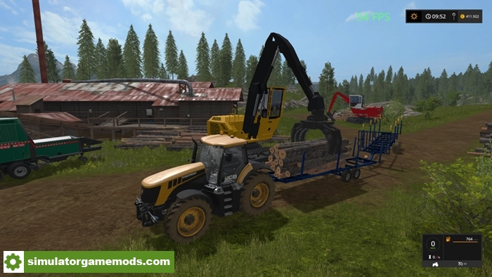 customizable-log-trailer-fs17