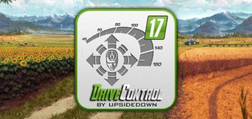drivecontrol-fs17