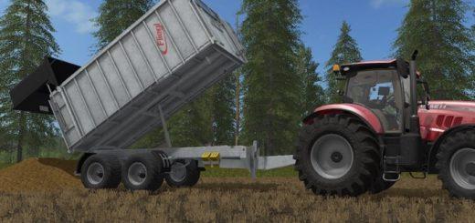fliegl-tmk-266-bull