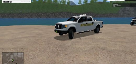 ford_f150_sheriff_blue_white_car_fs17