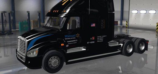 freightliner_cascadia_walmart_skin