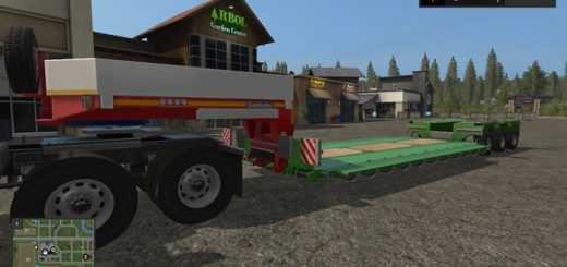 goldhovertransporttrailer-fs17