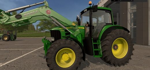 johndeere7030premium