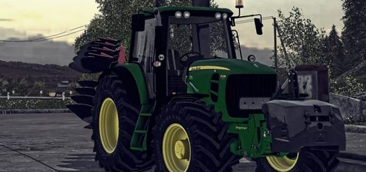 johndeere7530