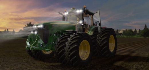 johndeere8030