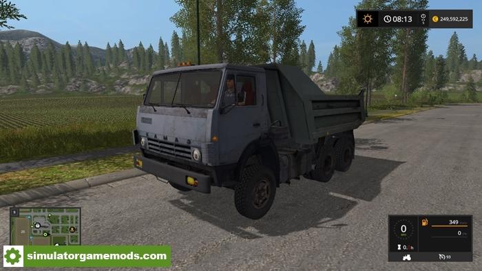 kamaz51111