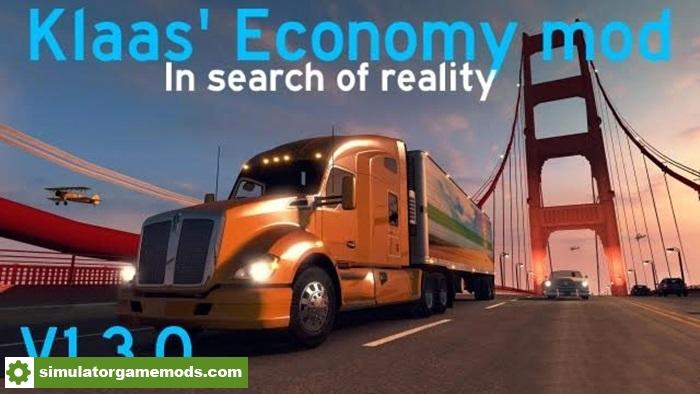klaas_economy_mod