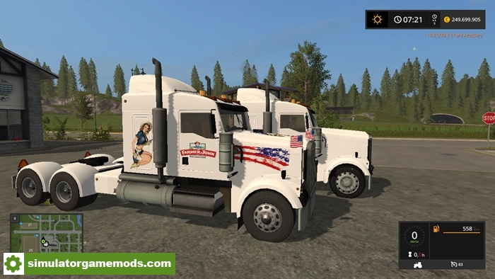 lizard-truck