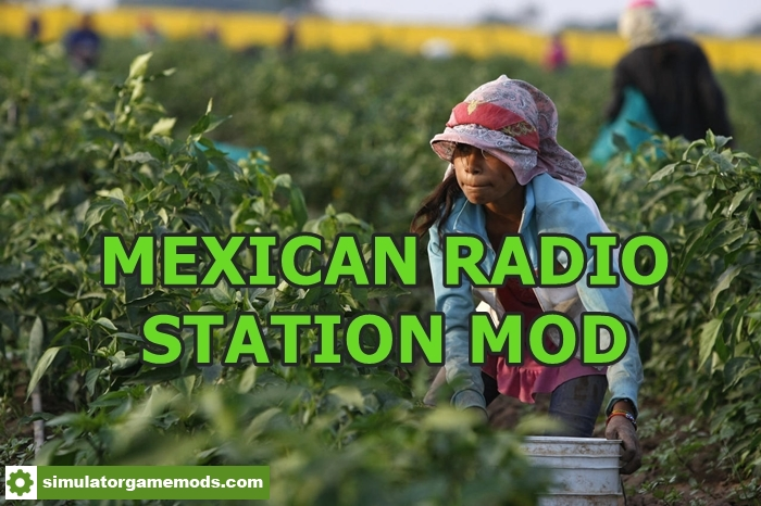 mexicanradiostationmod