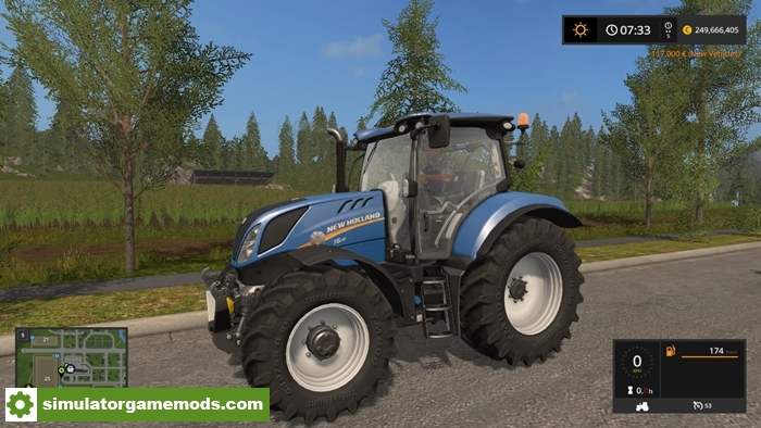 newhollandt6series