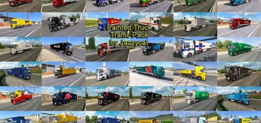 painted_traffic_pack